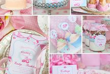 ~Shabby Chic Party!~