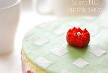 Cake & Deserts