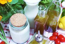 Recipes / Salad dressing