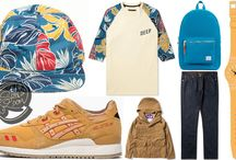 Boy outfits / Outfits para chicos en forma de #collage que te proporcionaran ideas para vestirte cada día!