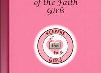Keepers of the Faith study