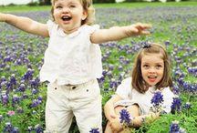10 Inexpensive Ways To Help Your Children Appreciate Nature This Summer / 10 Inexpensive Ways To Help Your Children Appreciate Nature This Summer