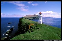 Turen går til Færøerne - sommer 2015