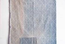 Têxteis para casa / Referências de trabalhos têxteis para casa