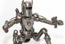 ROBOTS-ALLIENS-HOMBRECITOS
