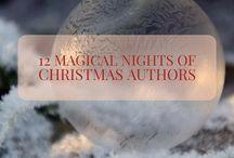 12 Magical Nights of Christmas