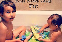 Kids advice