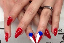 Nails.... my work / My work, my hobby