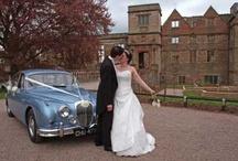 Nottinghamshire wedding ideas / Photos of wedding venues in Nottinghamshire, United Kingdom.