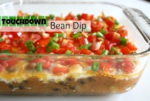 Food-dips salsa