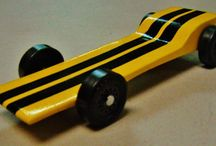 Pinewood derby / by Leigh Craddock