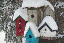 invierno / by Maria Eugenia