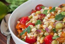Food 101: Just a Salad