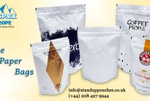 Custom Products / Swiss Pac is one of the most renowned names in the packaging industries for manufacturing and supplying unique and excellent quality custom packaging bags.