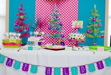 Christmas Party / by Lindy Nelson