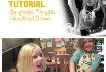 Recipes for Science Fun! / by NWTC Early Childhood -Instructional Asst