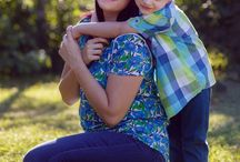 Mother & Son Style / Coordinated mother&son outfits Mother&Son fashion Mother&Son Style