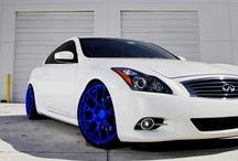 Nice Wheels....