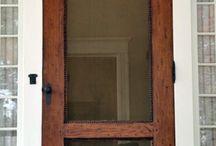pintu / door