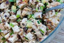 Chilliwhack Salads / Chilliwhack Salad ideas