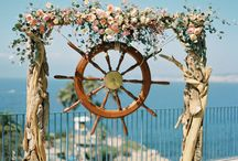 wedding inspiration - nautical