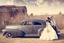wedding day  / by Courtley Prince