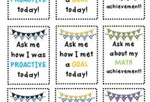 7 habits / by Kiera Bouchard