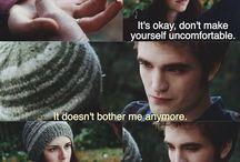 Twilight aj naučit