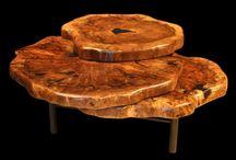 oggetti legno