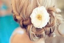 Bridesmaids Hair