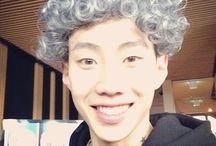 Jay Park Funny and Cute