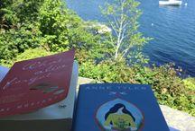 Book Reviews at Needle & Foot