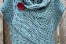 Crochet/knitting Ideas / by Rhea Brand