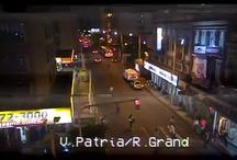 Traffic in Rio