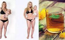 Recetas para adelgazar / Bebidas