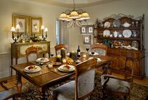 Dining Rooms!