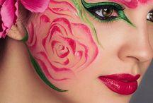 Spring - Makeup
