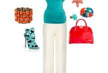 Style Ideas / by Michelle Schwartz