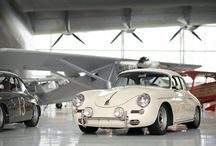 Automotive Icons / Classic Cars
