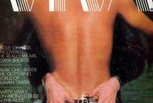 Viva vintage magazine