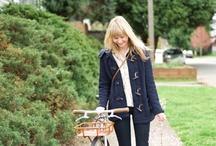 Biking  / by Madana Harrop