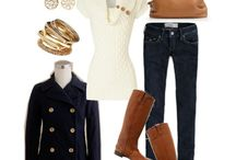 My Style / by Kari Parker