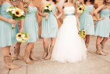 Alex and Paul Option 2 / Camarillo Ranch Wedding with Tiffany Blue