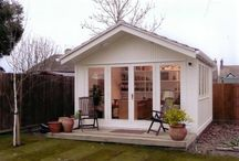 Summerhouse Ideas