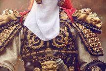 armor klasik