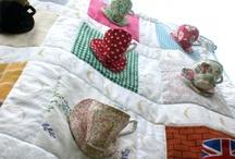 Tea Quilts