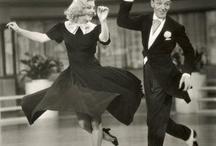 Danse dance!