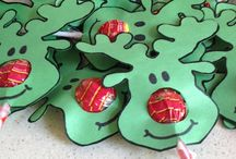 christmas treat crafts