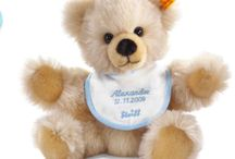 Little Whispers for Baby Gifts and Baby Clothes - New In for 2017 / We are pleased to be offering Gotz again, Dolls and Horses, more coming soon.  Also Steiff 'My First Teddy' and the Birth Bear.  Also New Stock coming in from Emile et Rose and Kaloo, so keeping watching.  Lots of Sale items still to be had on our Sale Pages, up to 50% OFF.