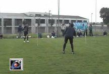 GK Training